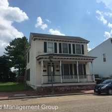 Rental info for 717 South Street A in the Norfolk area