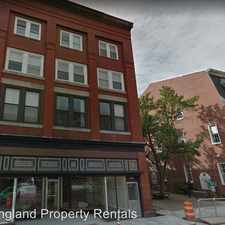 Rental info for 145 Main St in the Biddeford area