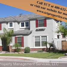 Rental info for 1765 S. Reseda St.