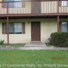 Rental info for 3702 B 11th St