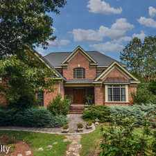 Rental info for 2528 Campbell Close