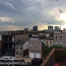 Rental info for 2205 Eastern Ave - Apt 1 in the Upper Fells Point area