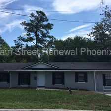 Rental info for 1655 Aletha Drive in the Lake Lucina area