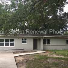 Rental info for 6239 Commodore Drive in the Wesconnett area