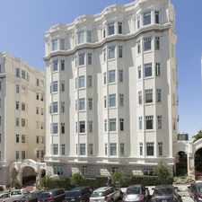 Rental info for 1320-1380 LOMBARD Apartments & Suites