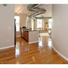 Rental info for 1313 South Clarkson Street in the Washington Park West area