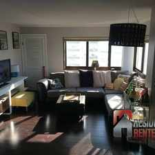 Rental info for 1633 North Prospect Avenue in the Milwaukee area