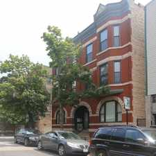 Rental info for N Halsted St & W Buckingham Place in the Lakeview area