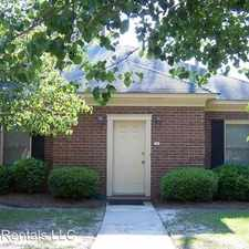 Rental info for 6 Somerset Townhomes