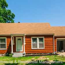 Rental info for 1302 W 29th Street in the Kansas City area