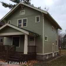 Rental info for 2912 Euclid Ave