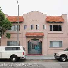 Rental info for 1846 Olive Ave - 04 in the Central Long Beach area