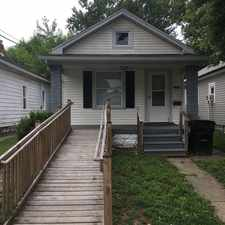 Rental info for 1308 Lillian Ave in the Taylor Berry area