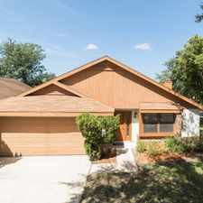 Rental info for 7270 Spring Villas Cir, Orlando