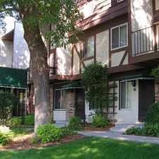 Rental info for Robin Court
