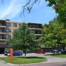 Rental info for 2920 Dean Parkway