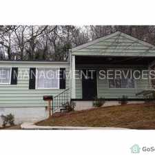 Rental info for This 2/1 is located in the Eastlake area. in the South Eastlake area