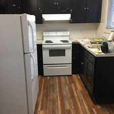 Rental info for 4218 San Roberto Avenue in the Anchorage area
