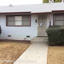 Rental info for 3550 Douglass Ave. in the Riverside area