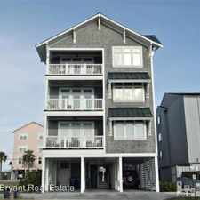 Rental info for 402 Carolina Beach Avenue South #2