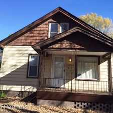 Rental info for 18260 Brady in the Redford area