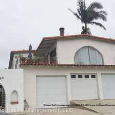 Rental info for 831 13th Street in the Hermosa Beach area