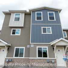 Rental info for 759 E 500 S #A in the American Fork area