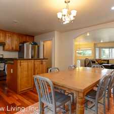 Rental info for 2900 S Court Street - Bed 4 in the Columbia City area