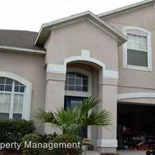 Rental info for 1708 Tealbriar Ave in the Oviedo area