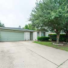 Rental info for 5701 Northfield Dr. in the Fort Worth area