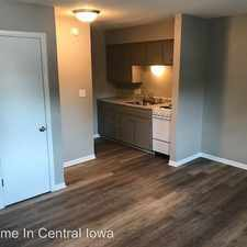 Rental info for 2125 Indianola in the 50315 area