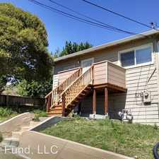 Rental info for 536 Alden St., in the 94590 area