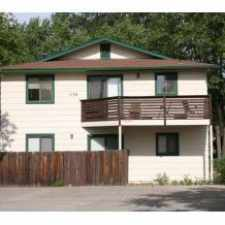 Rental info for 738 2nd St. A