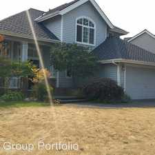 Rental info for 25659 SE 41ST ST in the Sammamish area