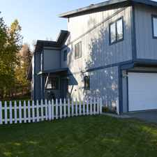 Rental info for 11710 Nix Court in the Anchorage area
