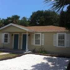 Rental info for 321 10th Street South in the Jacksonville area