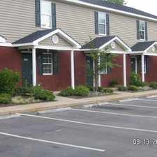 Rental info for 1301-1706 Spring Chase Drive