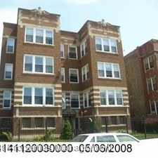 Rental info for 4637-39 N Lawndale in the Albany Park area