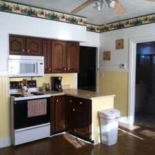 Rental info for One Bedroom In Lewiston