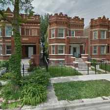 Rental info for 930 N Lavergne unit 1 Chicago IL 60651 - Three Bed two bath spacious unit in the Austin area