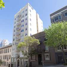 Rental info for 665 PINE Apartments