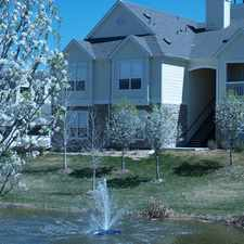 Rental info for The Estates at Tanglewood Apartments