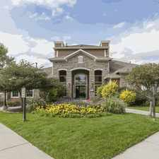 Rental info for The Estates at Tanglewood Apartments in the Northglenn area