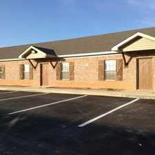 Rental info for Great Central Location 2 Bedroom, 1 Bath. $750/mo