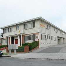 Rental info for Menden Manor Apartments Are Located At Right Of... in the West Campbell area