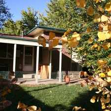 Rental info for Attractive Tri-level House In Quiet Neighborhoo... in the Arvada area