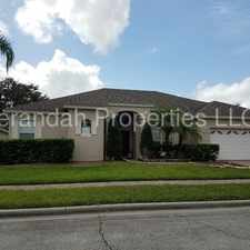 Rental info for 4/3 Single Family Home Located in the Gated community of Nona Crest at Lavina in Sought after Lake Nona