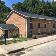 Rental info for 1900 Warren Ave in the Hopewell area