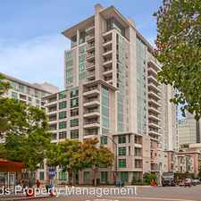 Rental info for 425 W Beech St #327 in the Little Italy area