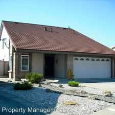 Rental info for 14905 Ebb Tide St in the Halcyon-Foothill area